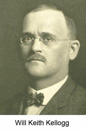 Will K. Kellogg