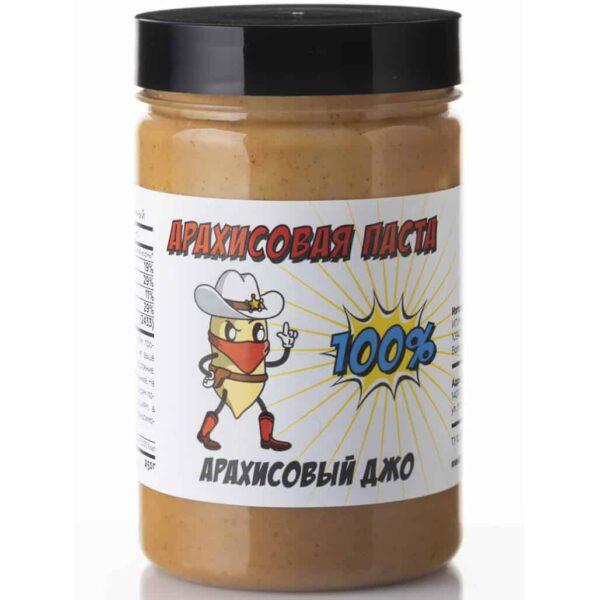 Арахисовая паста 250 грамм