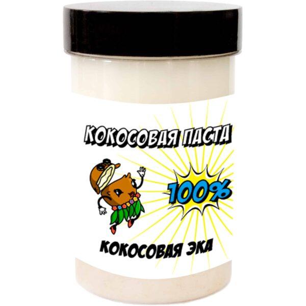 Кокосовая Паста «Кокосовая Эка»