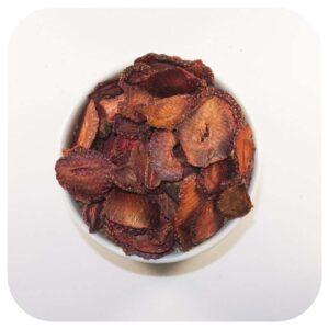 Мандарины сушеные, 1 кг