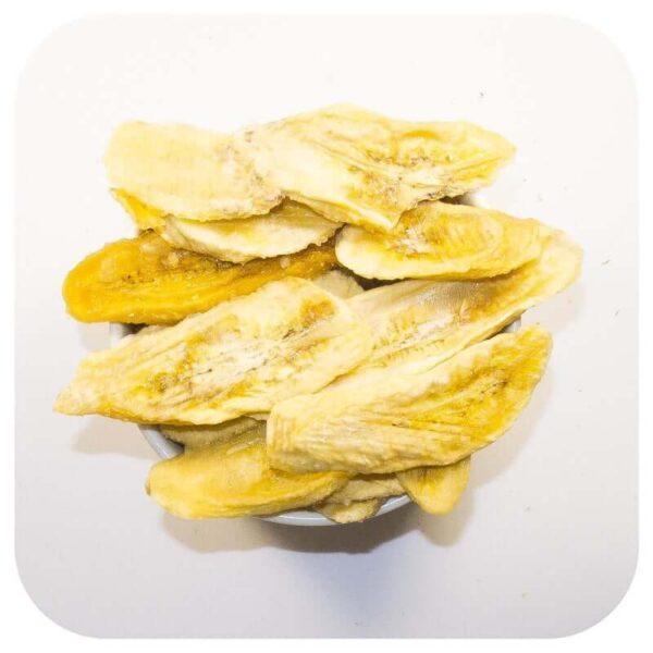 Бананы сушеные 1 кг