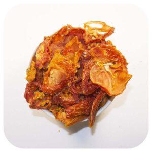 Арахисовая паста острая с перцем чили
