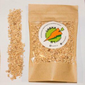 Дробленый арахис 130 грамм