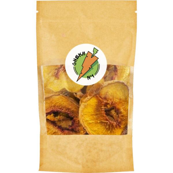 Сушеный персик 50 грамм