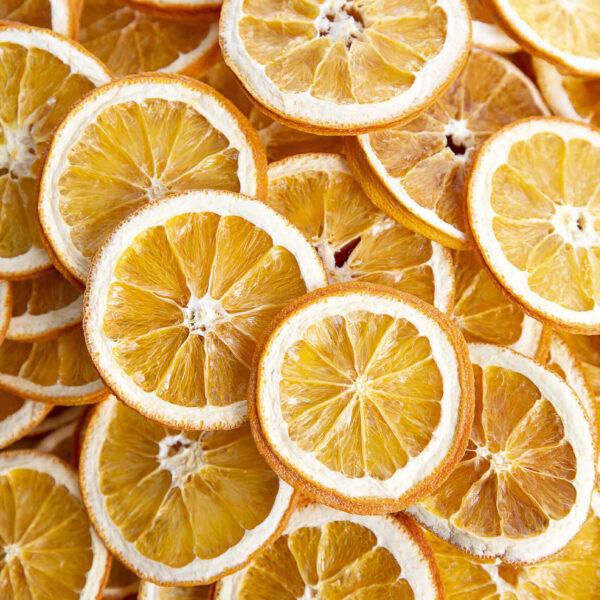 Апельсины сушеные 1 кг